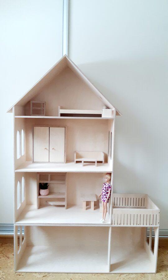 Leļļu māja #3