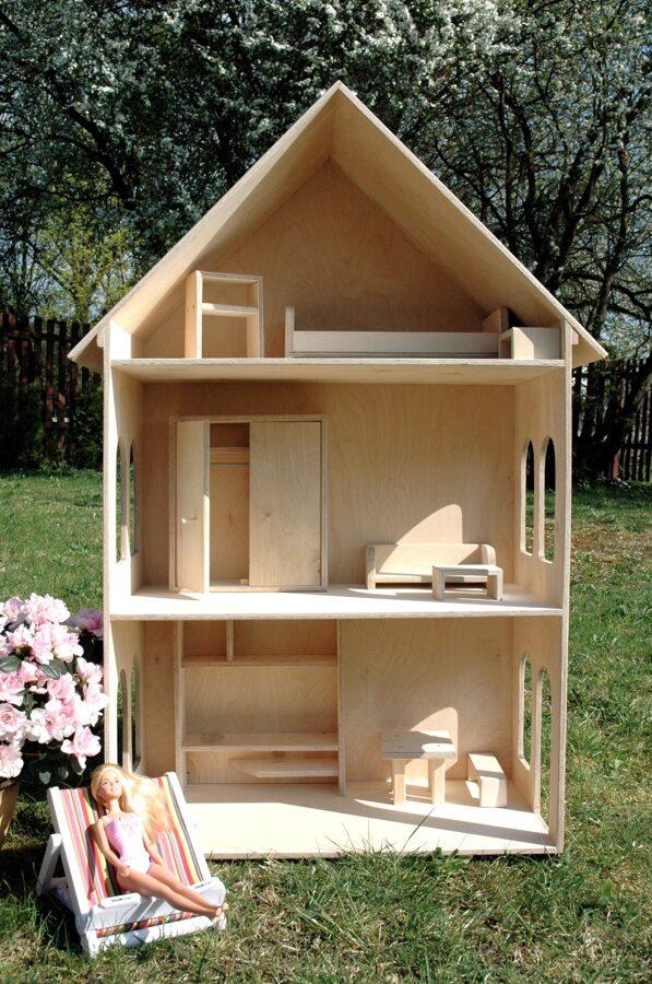 Leļļu māja #1