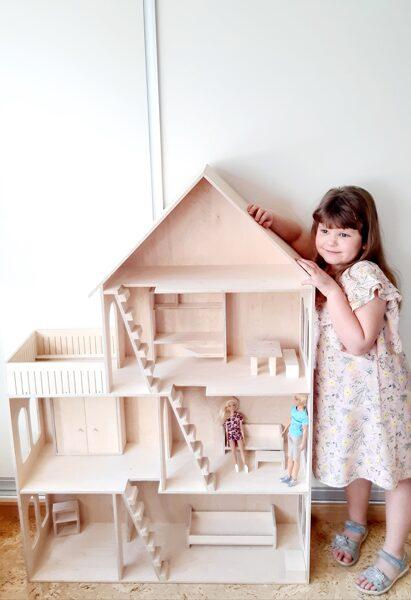 Leļļu māja #10