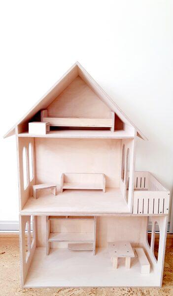 Leļļu māja #8